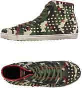 Colors of California High-tops & sneakers - Item 11217390