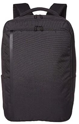Herschel Travel Backpack (Black) Backpack Bags