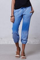 Anthropologie Washed Sweatpants