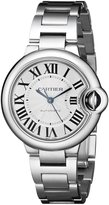 Cartier Women's W6920071 Analog Display Automatic Self Wind Watch