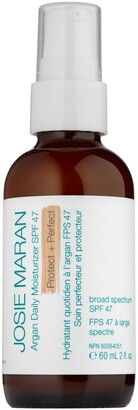 Josie Maran - Argan Daily Moisturizer SPF 47 Protect and Perfect