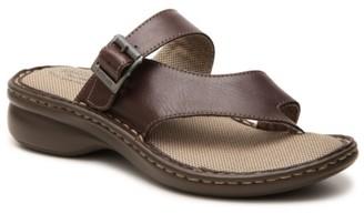 Eastland Townsend Wedge Sandal