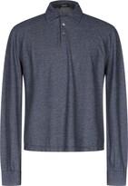 Zanone Polo shirts - Item 12061491