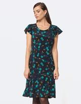 Alannah Hill Floral Flirtation Dress