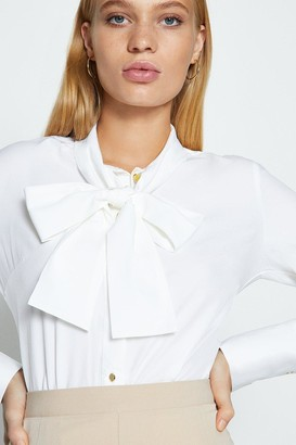 Coast Pussybow Blouse