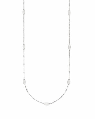 Kendra Scott Franklin Long Necklace