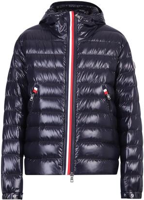 Moncler Blesle Nylon Padded Jacket