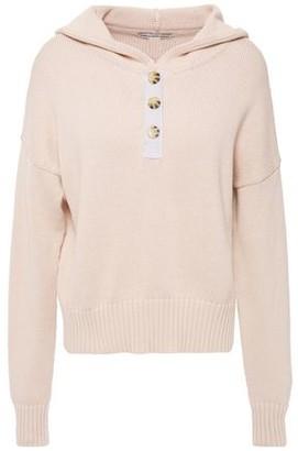 Autumn Cashmere Cotton Hoodie