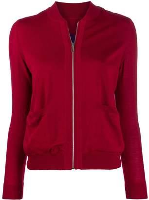 Paul Smith zipped lightweight jacket