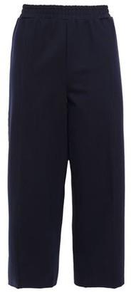 The Upside Cropped Jersey Wide-leg Pants
