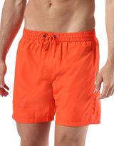 Diesel Sandy Logo Printed Shorts