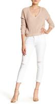 Levi's 535 Crop Super Skinny Jean