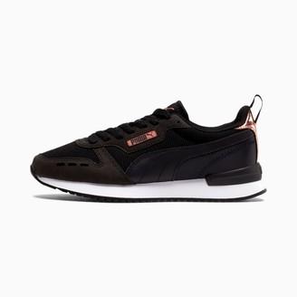 Puma R78 Metallic Women's Sneakers