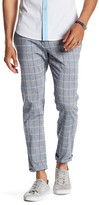 Parke & Ronen Plaid Trouser