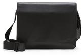 Vince Camuto Tolve – Leather Messenger Bag