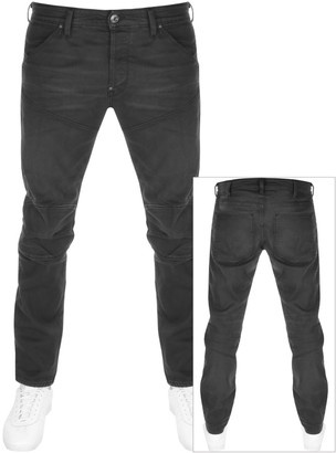 G Star Raw 5620 3D Slim Jeans Grey