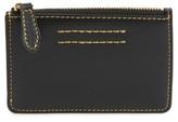 Frye Women's Harness Card Case - Black