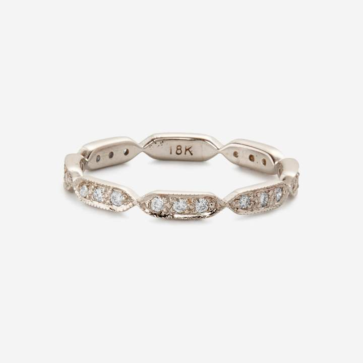 Ila Nehra Eternity Ring