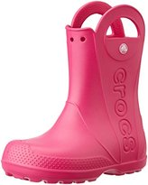 Crocs Kids' Handle It K Rain Boot
