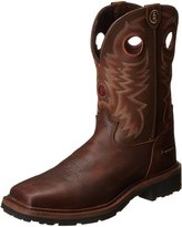 Tony Lama Men's Grizzly W/p Comp Toe Western Boot