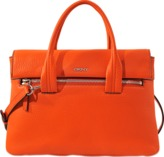 DKNY Tribeca satchel bag
