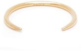 Anita K. Jewelry Anita K. Bolted Cuff in Gold