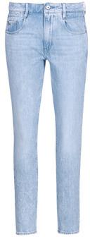 G Star RADAR MID BOYFRIEND TAPERED women's Jeans in Blue