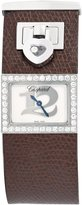 Chopard Women's 208503-2001 Happy Twelve Dial Diamond Dial Watch