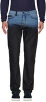 Marcelo Burlon County of Milan Denim pants - Item 42581689