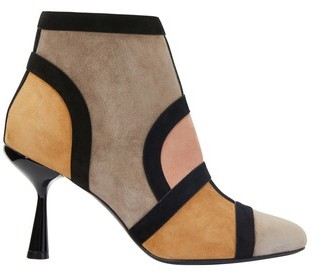 Pierre Hardy Frame ankle boots
