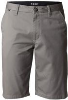 Fox Gunmetal Essex Shorts