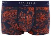 Ted Baker Carlos Floral Print Boxers