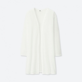 Uniqlo WOMEN Long Sleeve Long Cardigan