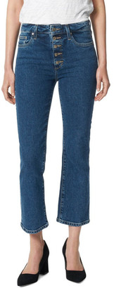 Joe's Jeans The Callie Exposed Button Fly Jean