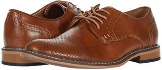 Steve Madden Alk (Black) Men's Shoes