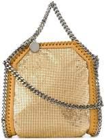 Stella McCartney mesh Falabella bag