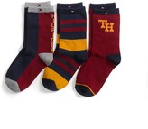 Tommy Hilfiger Dress Socks 3pk