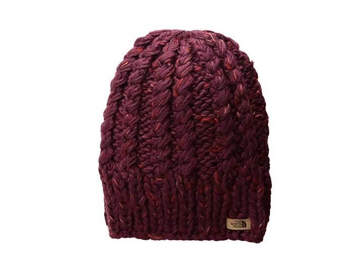26ba1849eb1ae Chunky Knit Hat - ShopStyle