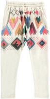 Munster Dip-Dye Aztec Sirwal Sweatpants