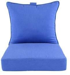 Charlton Home Premium Indoor/Outdoor Lounge Chair Cushion Charlton Home
