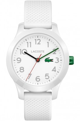 Lacoste Unisex 12.12 Kids Watch 2030003