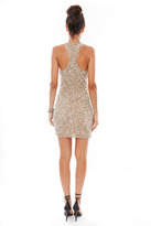 Parker Mariah Dress in Nude