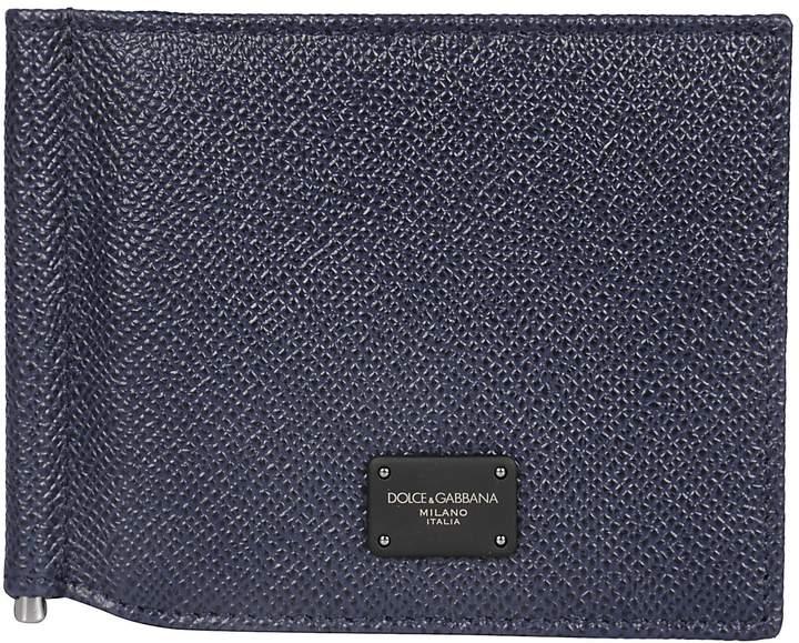 Dolce & Gabbana Bi-fold Card Holder