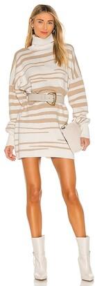 MISA Savina Sweater Dress