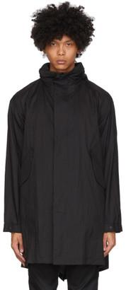 Minotaur Black Wrinkles Air M-51 Coat