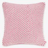 Joules Mini Bubble Cotton Cushion