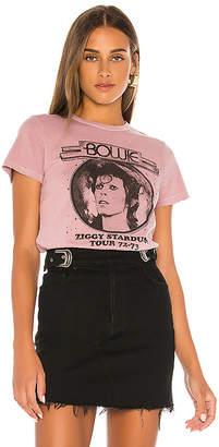 Junk Food Clothing Bowie Tee