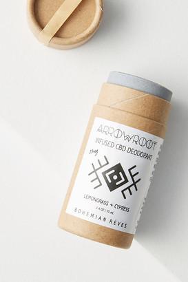 Bohemian Reves Lemongrass + Cypress Deodorant By Bohemian Reves in Beige Size ALL