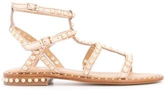 Ash Precious studded sandals