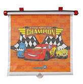 Safety 1st Disney Sunsafe Roller Shade in Cars